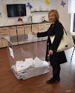 Pięćdziesiąt dwa mandaty do Europarlamentu rozdzielono