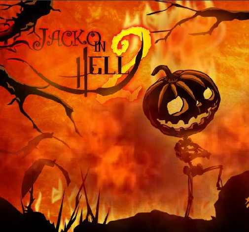 Jacko In Hell 2 cheats