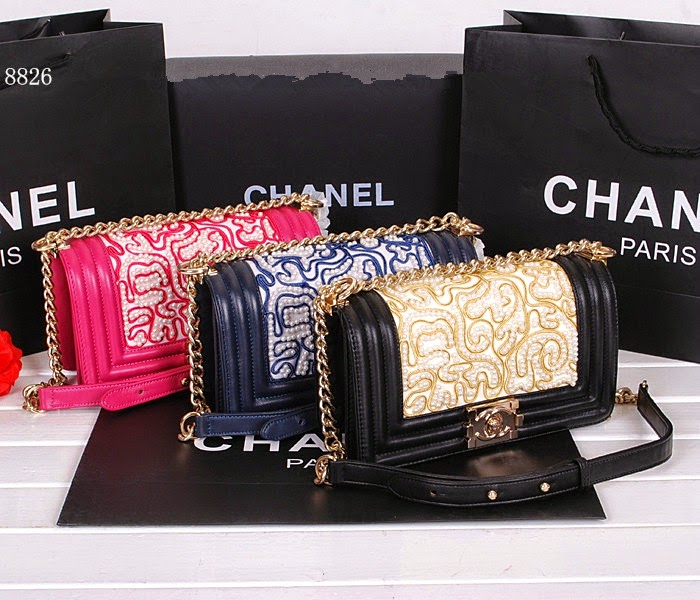 Chanel Spring and Summer 2014 bags sell at huge discount e4f22bf28307
