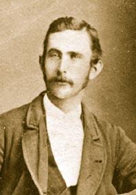 Joe Byrne bushranger