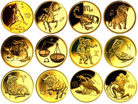 Астрология и гороскоп - Как влюбляются люди по знакам Зодиака