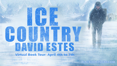 Book Blast: Ice Country (Country Saga #2) by David Estes