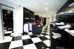 Italian men's fashion label Eterno reopens London store