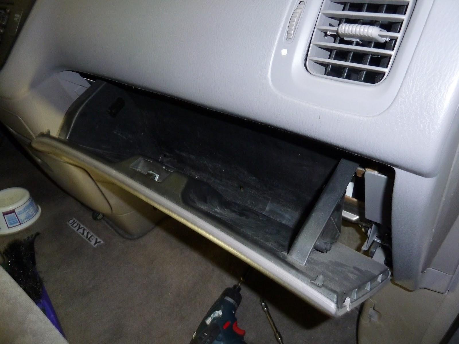 Image Result For Changing Air Filter On Honda Ridgeline