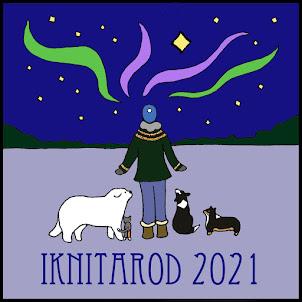 2021 Iknitarod