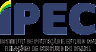 IPEC - INSTITUTO DE PROTEÇÃO E ESTUDO DAS RELAÇÕES DE CONSUMO DO BRASIL