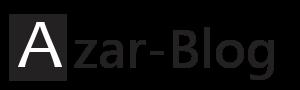 Azar-Blog