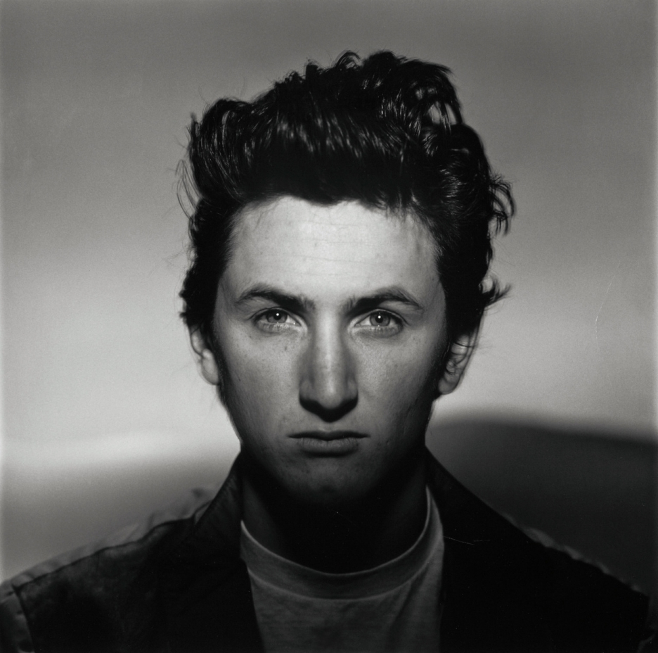 Early Sean Penn