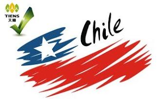 TIENS EN CHILE