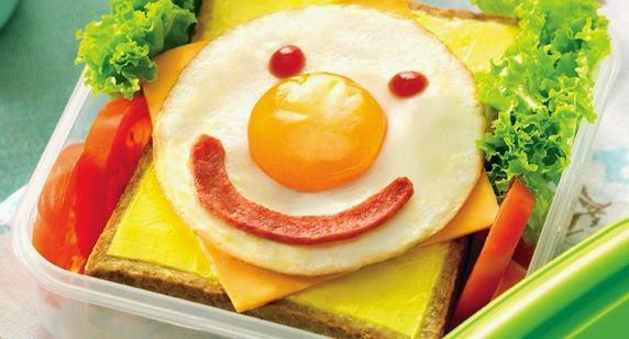 Resep Roti Telur Cerai Ala Bluebland Yang Enak dan Menyehatkan