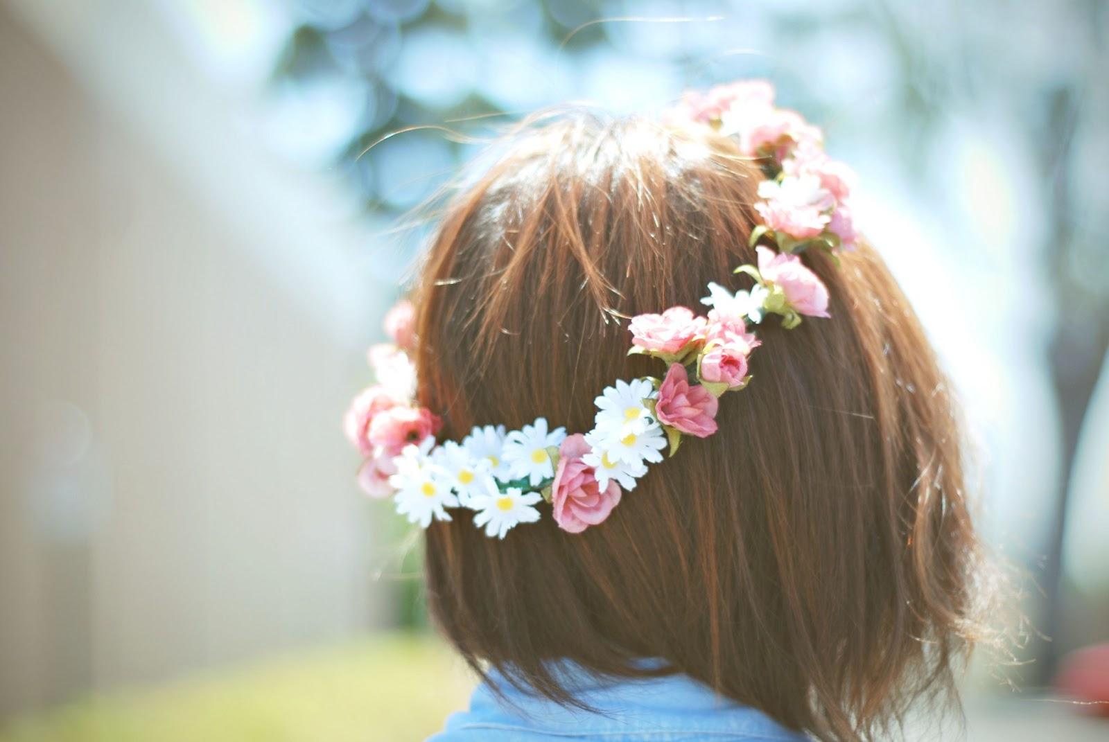 Flower crown quotes tumblr izmirmasajfo