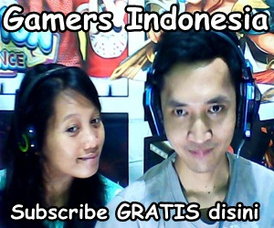 Gamers Indonesia On Youtube