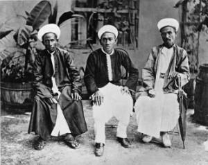 Menimba Ilmu Tanpa Batas: Tradisi Ulama Nusantara