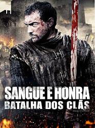 Download Sangue e Honra : Batalha dos Clãs Dublado Grátis