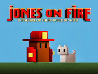 Jones On Fire v1.2