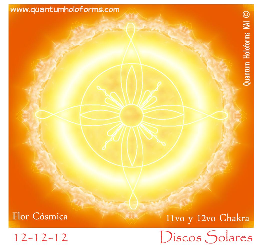 The Spiral of the Self: La Plantilla Solar de MU: Activación del ...