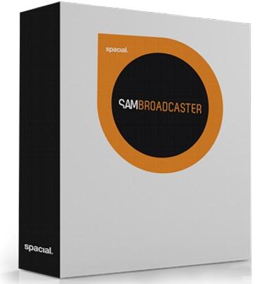 SAM Broadcaster Pro 2013.2