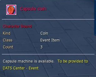Digimon master online digimon master online capsule coin guide after trading your coin you will get randomly capsule for each coin there are 4 capsules capsule a capsule b capsule c or capsule d basically negle Images