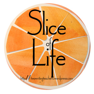 Slice of Life Writing Community