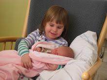 Systrarnas första möte