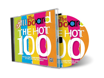 Billboard Hot 100 Radio Songs 04.05.2013