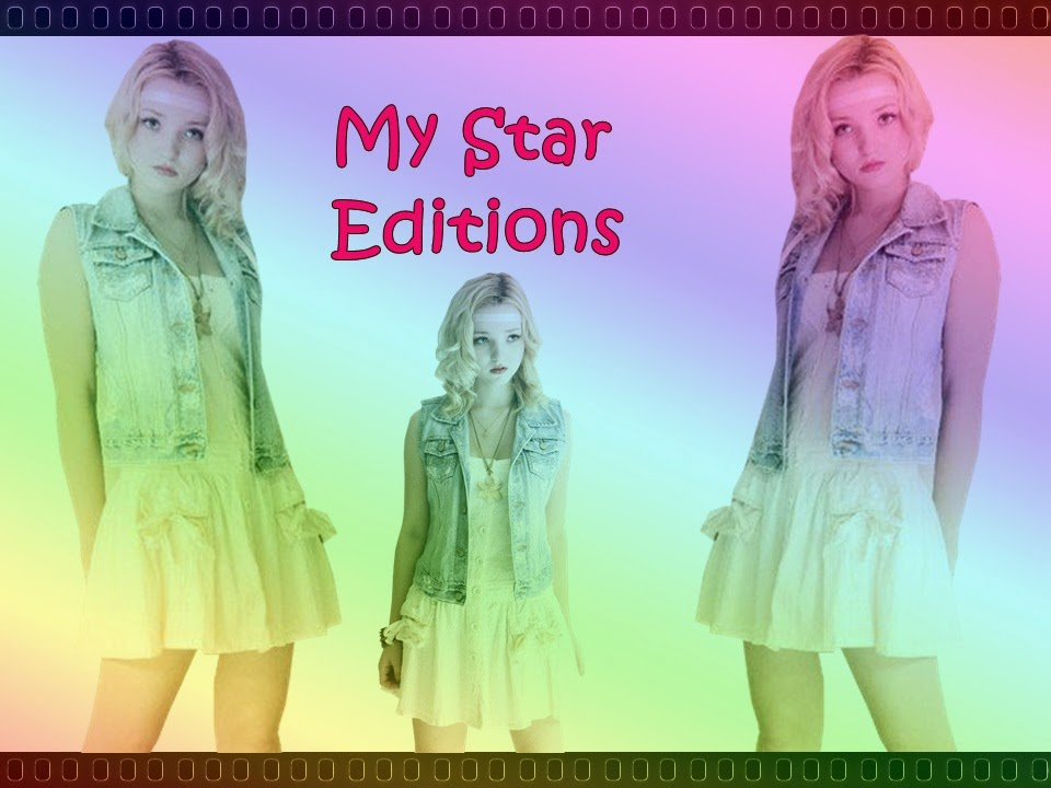 My Star Editions