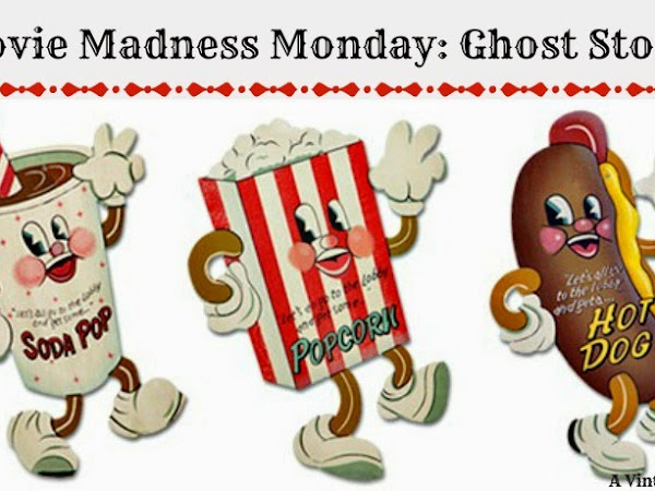 Movie Madness Monday: Ghost Stories