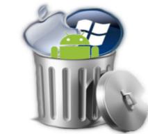 formatowanie telefonu, kasowanie danych z telefonu, usuwanie danych ze smartphona, ustawienia fabryczne, kasowanie telefonu Android, iOs, Windows phone