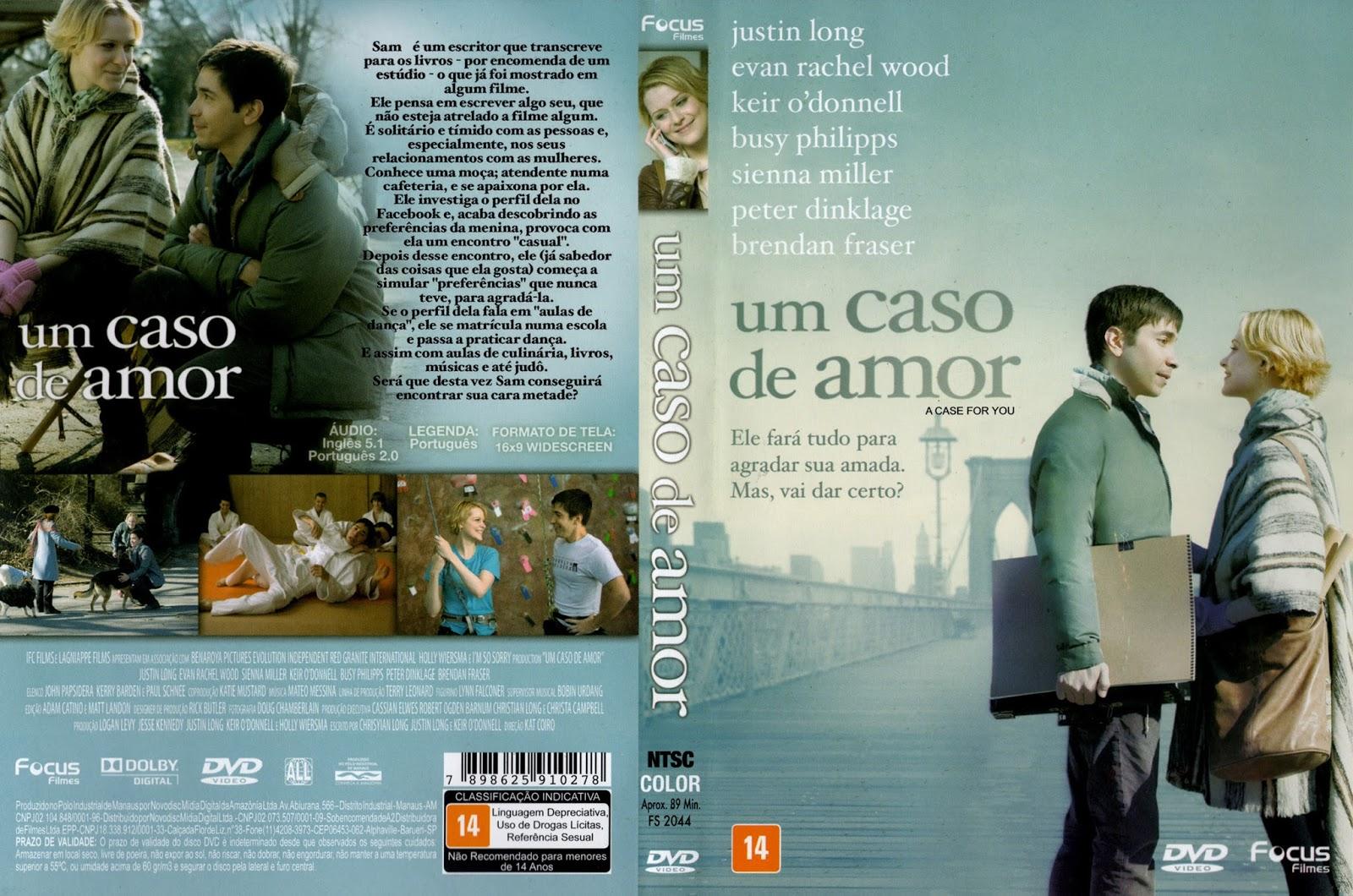 Download Um Caso de Amor DVDRip XviD Dual Áudio Um 2BCaso 2BDe 2BAmor