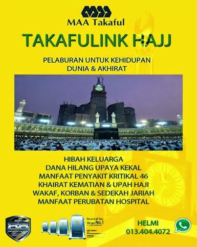 Takaful Haji