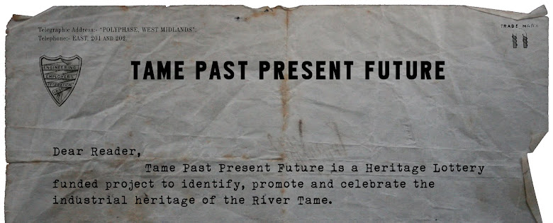 Tame Past Present Future