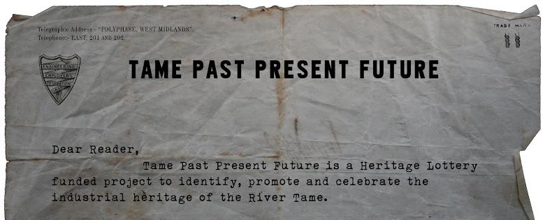 Tame Past Present Future