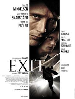 Ver Exit Online (2010)