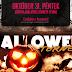 Halloween turné - Locke&Key és Halloween manikűrök