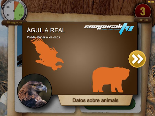 Capturas Animal Planet Air Edition Descargar 2012