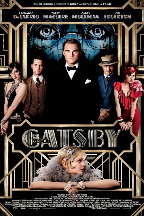 Gatsby Vĩ Đại - The Great Gatsby - 2013
