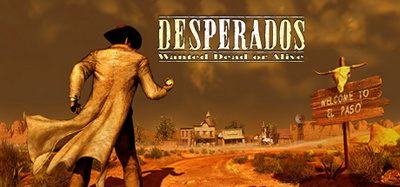 Desperados Wanted Dead or Alive Re Modernized-PLAZA