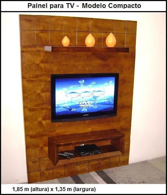 móveis de madeira para sala