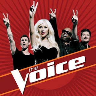 >The Voice 2×12