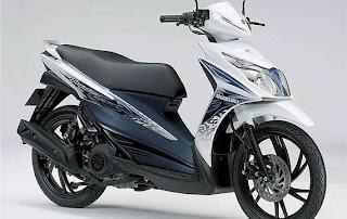 Daftar Harga Motor Suzuki Terbaru 2013 (Baru dan Bekas)