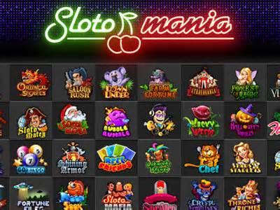 games game slotomania