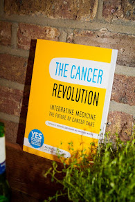 The Cancer Revolution - Profits donated to @yestolife (on twitter).