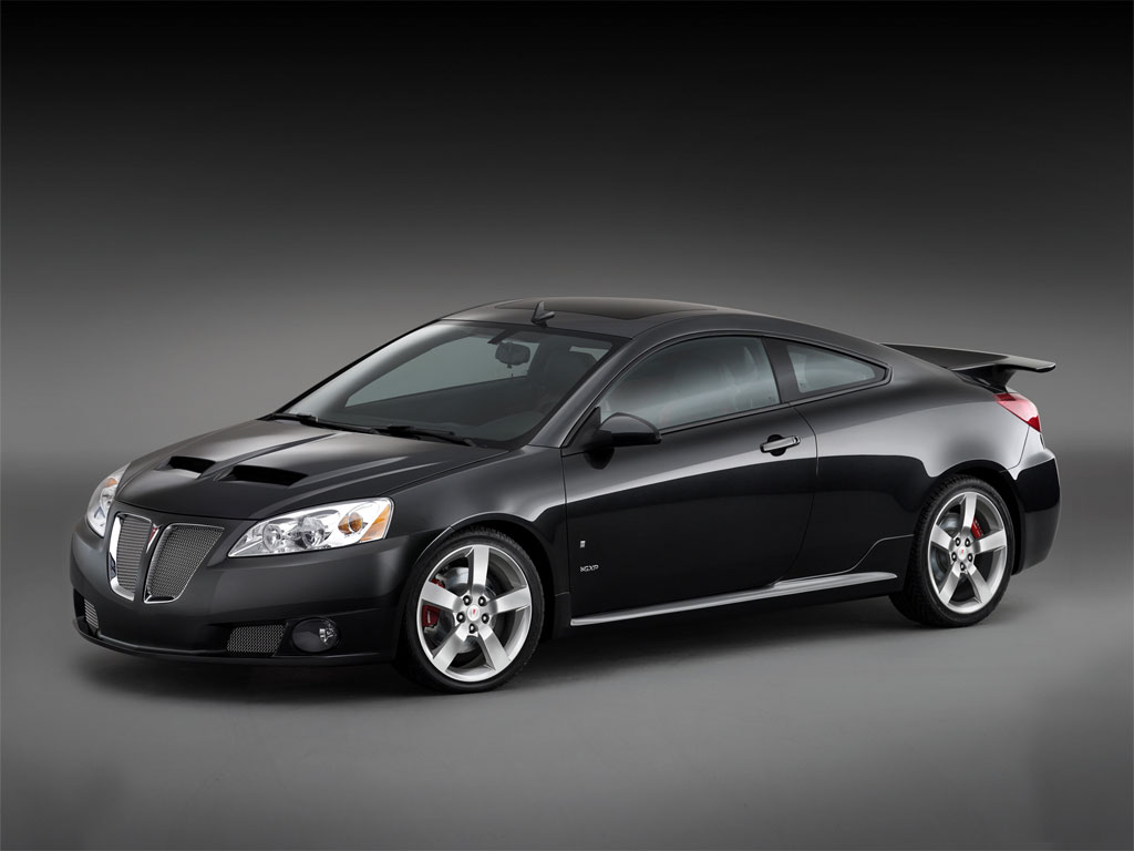 Car Acid New Pontiac G6 Cars History Amp Latest Photos