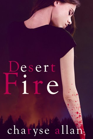 Desert Fire on Goodreads