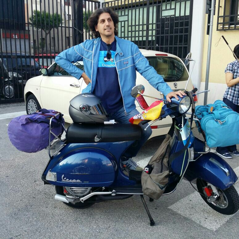 Giuseppe Pizzo – 22° intervista