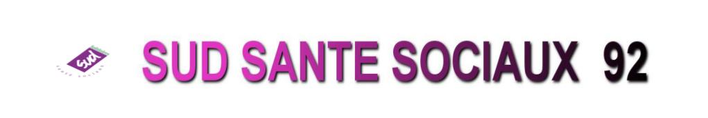 SUD SANTE SOCIAUX 92