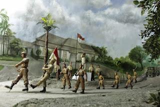 sejarah museum perjuangan rakyat jambi