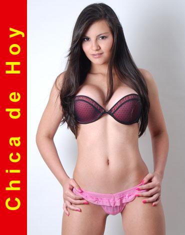Fotos desnudas de chicas preadolescentes