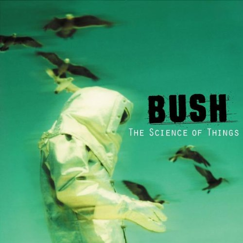 Bush - The Science of Things Album Download Lagu Mp3 Gratis