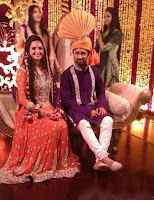 Atif Aslam Mehndi Photo 7
